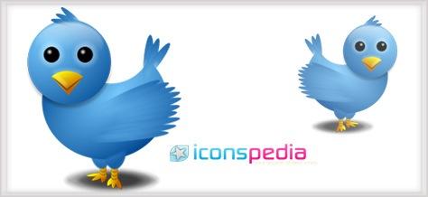 Птички Twitter
