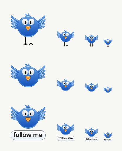 Иконки TwitterJoy