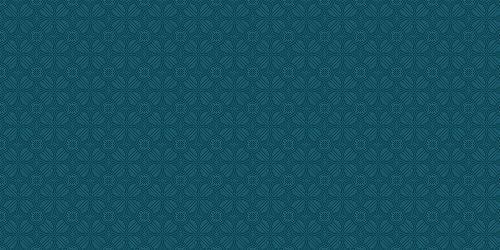 темно-голубой паттерн