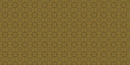паттерны в коричневых оттенках