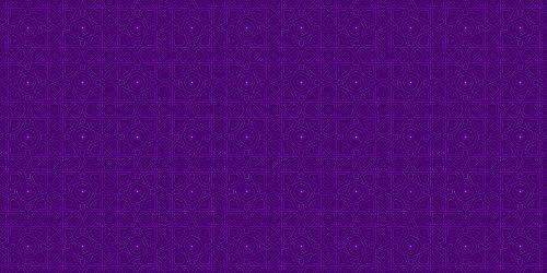 яркие фиолетовые паттерны