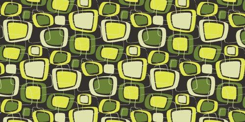 яркие абстрактные квадраты