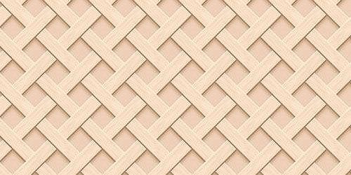 паттерн в виде деревянной сетки