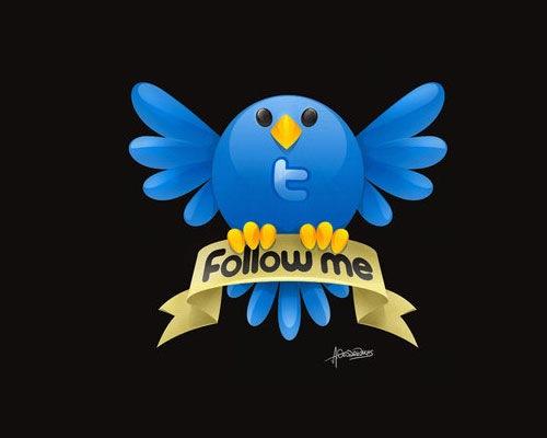 Twitter дизайн