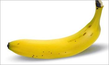 туториал по созданию векторного банана
