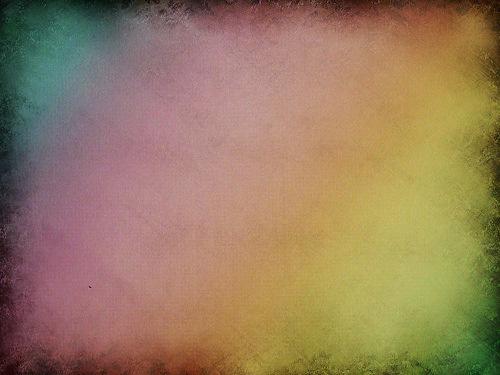 пастельные радужные оттенки