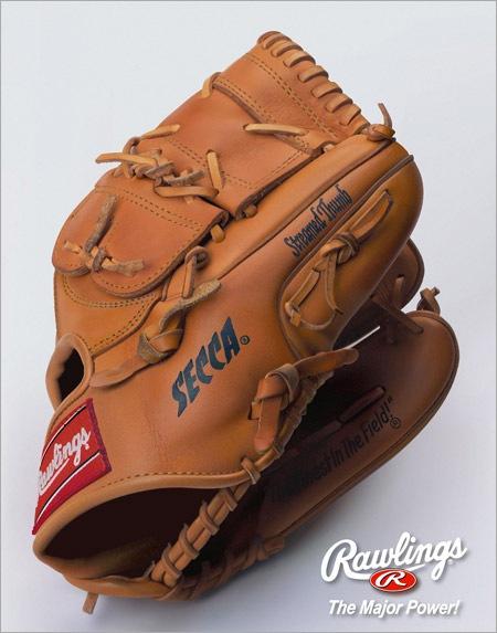 беисбольная перчатка