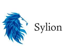 иллюстрация льва в лого