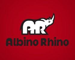 типографический носорог