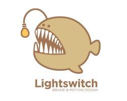 иллюстрация зубастой рыбы