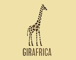 изображение жирафа в логотипе