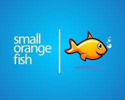иллюстрация рыбки