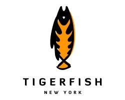 рисунок рыбы в логотипе
