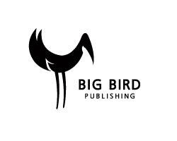 необычная птица в логотипе