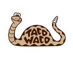 мультипликационная змея