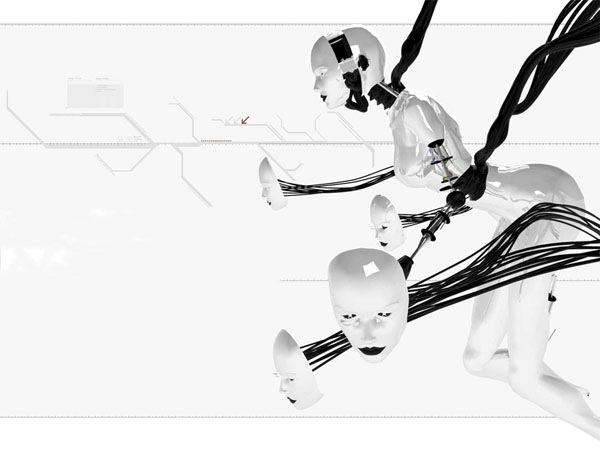 абстрактные технологии