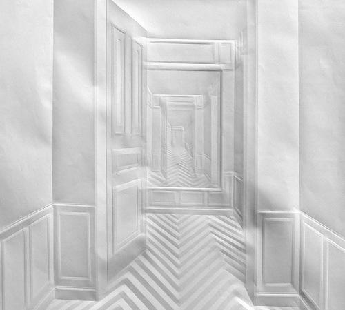 дублированное изображение