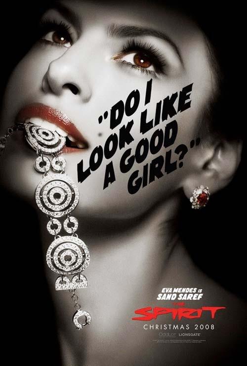 фото и шрифты в дизайне постера для кино