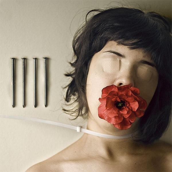 креативная сюрреалистическая фотография