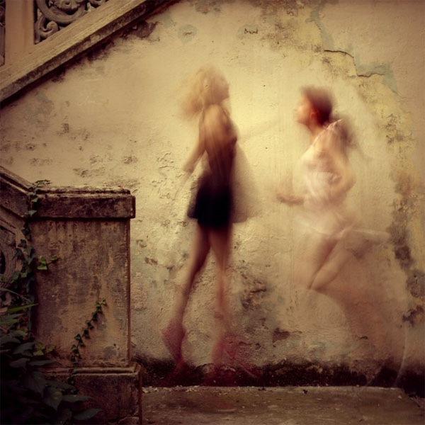 духи девушек