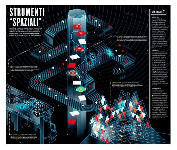 Иллюстрация для журнала