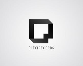 простой дизайн лого