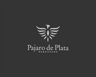 птица в дизайне лого