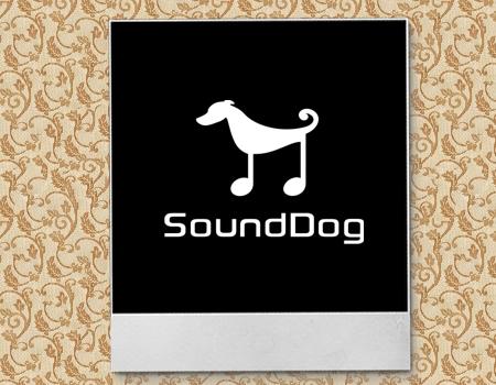 музыкальная собака