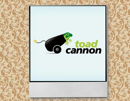 лягушка в лого