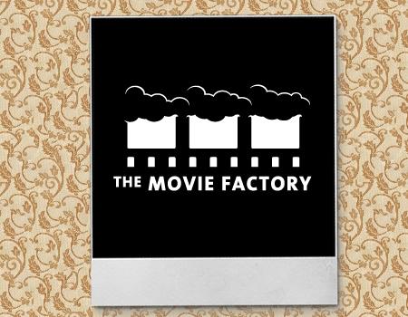 лого для кино фабрики