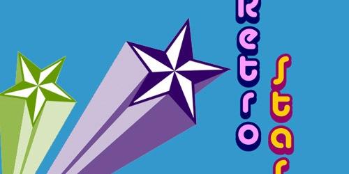 Ретро звезды