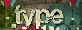 типографический-дизайн