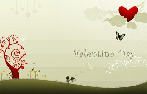 Специально ко дню Валентина