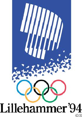 логотип олимпиады 1994