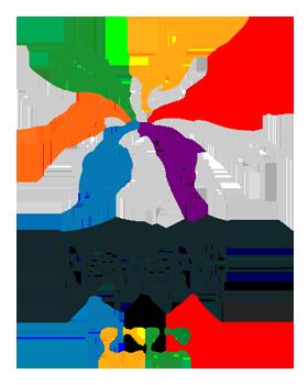 логотип олимпиады 1998