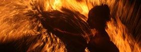 30 огненных фото