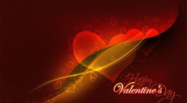 Обои к дню Валентина