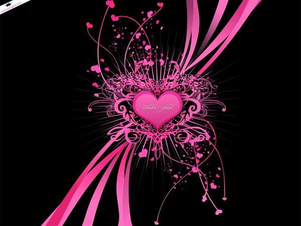 Всплеск любви