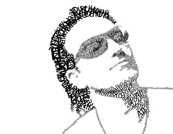 Боно из U2