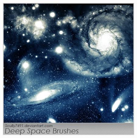 Глубокий космос