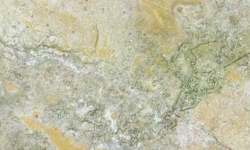 Текстура разъеденного песчаника