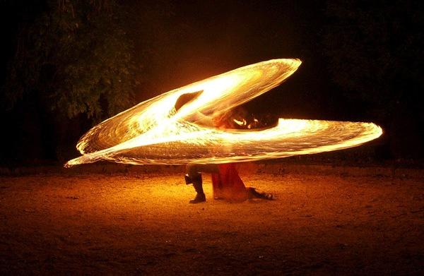 Огненный Масамунэ