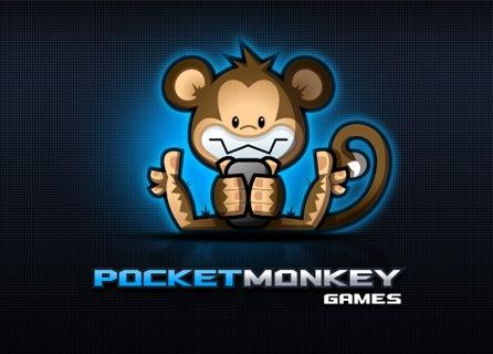 лого в виде обезьяны