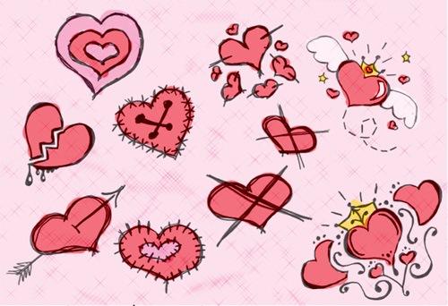 Атака сердец