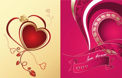 Векторная иллюстрация сердца