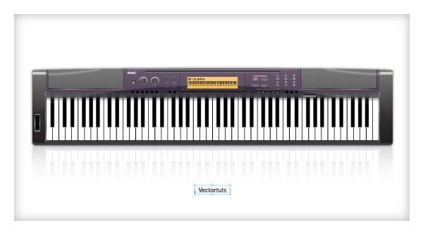 Векторный синтезатор