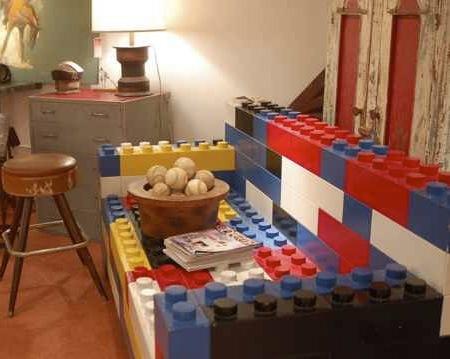 Диван LEGO