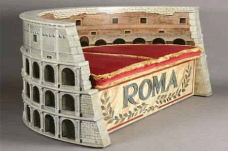 Римский диван