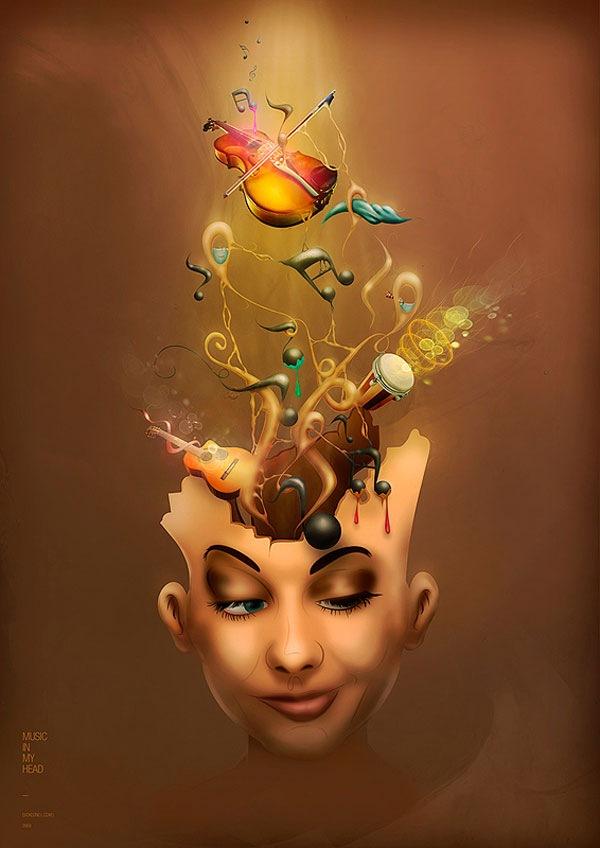 музыка в голове
