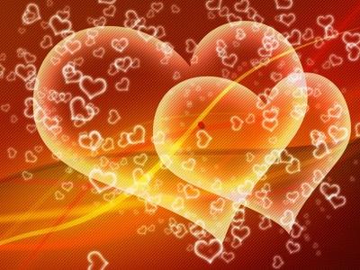 туториалы к дню Валентина